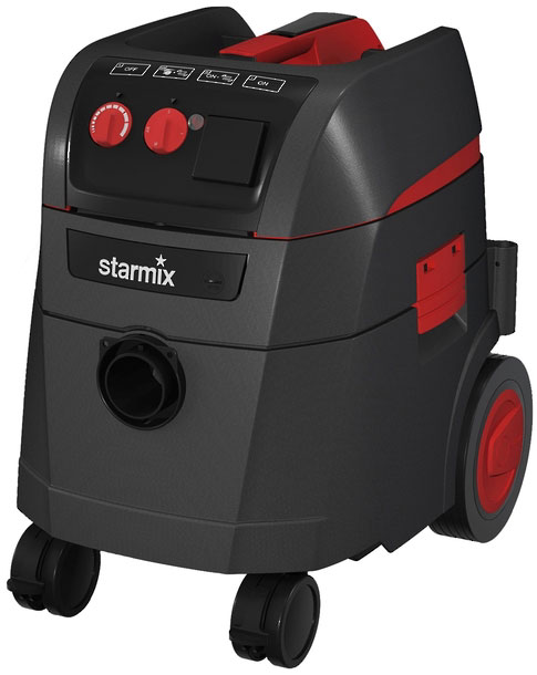 Starmix Vacuum Co Nz