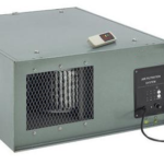 SP-12 Air Filtration Unit
