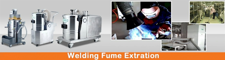 Villo - Welding Fume Extraction