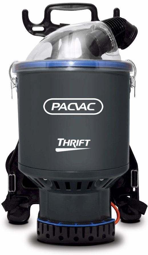 650TH Thrift Back Pack Vacuum