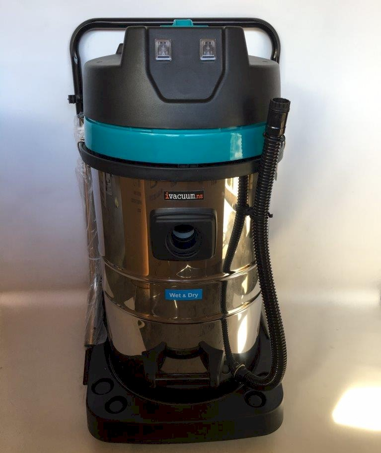 Wdv 8 Industrial Wet And Dry Vacuum Cleaner Www Vacuum Co Nz