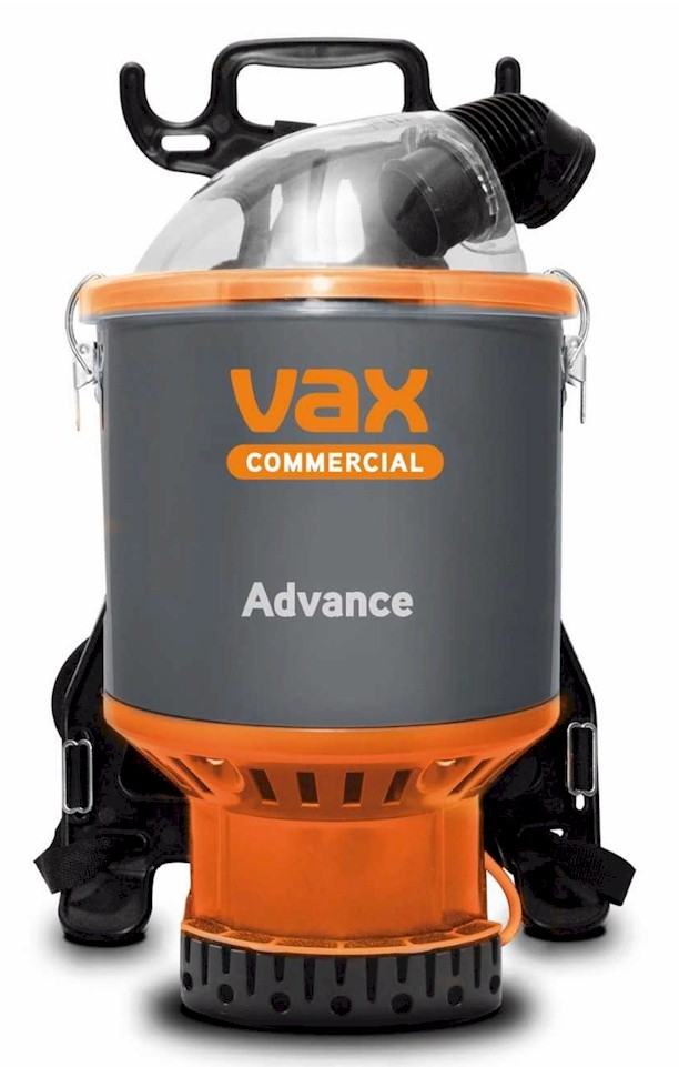 Vax Backpack