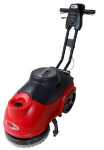 AS380B - Battery Operated Scrubber