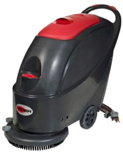 AS430B - Battery Operated Scrubber Dryer
