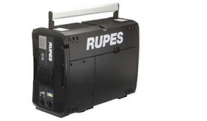 RUPES Compact Mobile Dust Extraction Unit