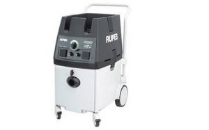 RUPES Electro-Pneumatic Mobile Dust Extraction Unit