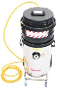 Kerstar KAV 45H ATEX Compressed Air Vacuum Cleaner