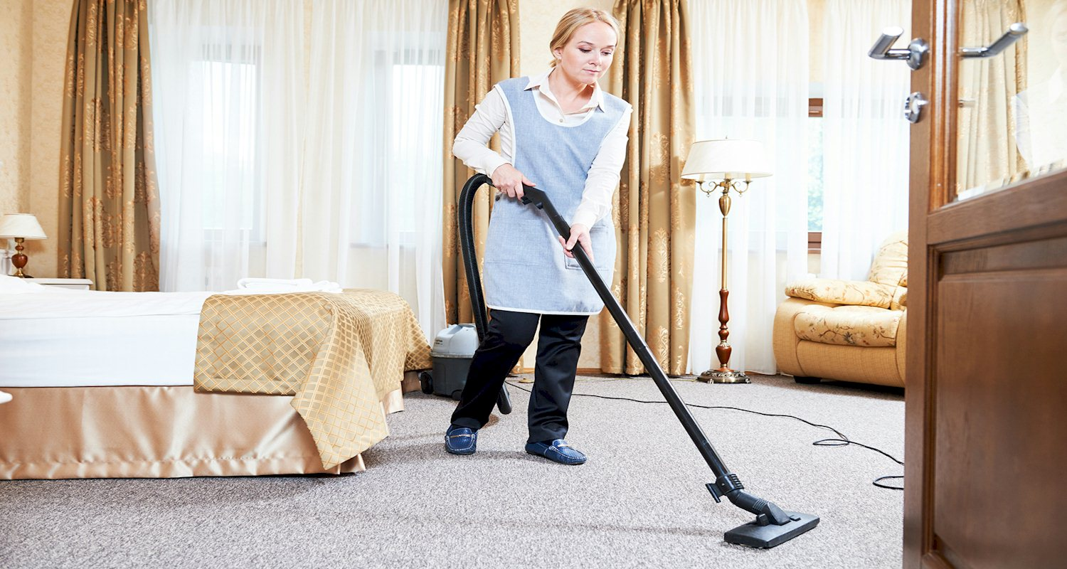 Service Industry Vacuums