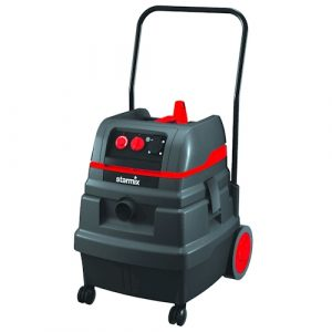 Starmix Dust Extractor ISC Series 50L - 1600W