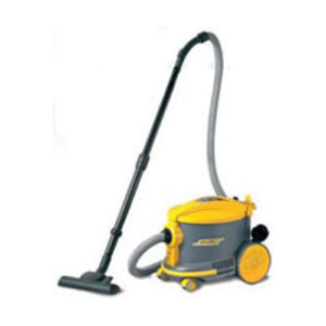 Dry vacuum cleaners - Performance