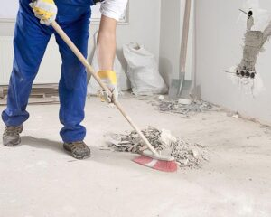 construction cleaning nz